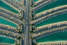 Dubai   arabské emiráty