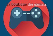 La-boutique-des-gamers.fr