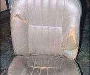 Upholstery car seats