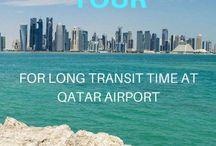 Qatar Travel