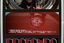 locandine film horror