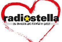 """Intervista a Radio Stella di Benassi Alessandra- Dialogo sul libro """" Il mare, una vela...un sogno"""" / Emozione"""