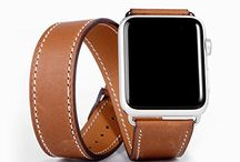 Apple Watch Bands / by Tammy Serles