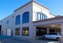 Commercial Property Management Services