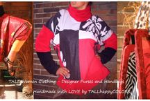 ❤♡ Happy Shopping : ) / Handmade with LOVE by TALLhappyCOLORS