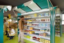 Small Grocery Shop Ideas