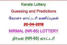 Kerala Lottery Guessing