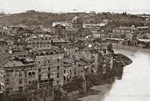 Italia Roma / Roma, da sistemare