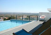 Villa Zilverkust Portugal / http://villazilverkust.weebly.com