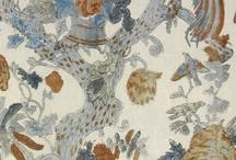 Carleton V Fabric