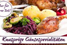 Kulinarische Aktionen im Hotel Hennies Hannover Isernhagen / Hier finden Sie unsere kulinarischen Aktionen rund um das Hotel Restaurant Hennies