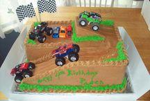 Harry cakes