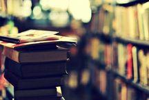 Books / Reading Bucket List