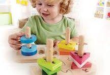 2. Manipulative Play Ideas