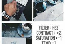 фильтры