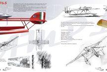 Classic Aircrafts