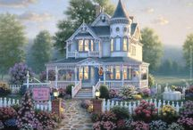 houses that are awesome / by Nancy Wilkins