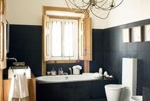 Bathroom / by Nadya Zotova