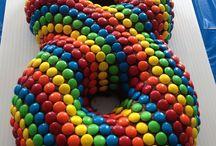 Birthday inspo / My birthday cake