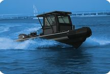 Military Boats / by ASIS Boats