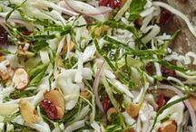 Salads-Paleo/AIP/Whole30ish