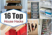 House hacks