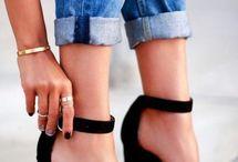 Παπούτσια πλατφόρμα