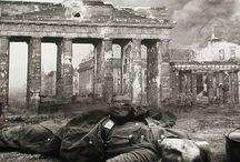 II WW Berlin 1945-1950