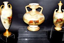 Our forthcoming Oriental and Fine Antique Auctions 17/18/19th September 2014 / A mix of fine antiques and oriental items