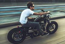 Motocyles