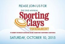 Kids & Clays / RMHCNC Kids & Clays Tournament. / by Ronald McDonald House Charities Northern California