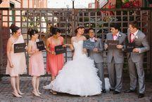 Aya and Daniel's Wedding