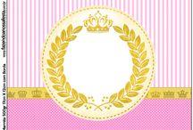 personalizados 'Coroa'