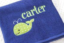 AAA Towels