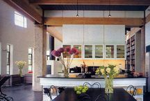 1990s kitchen