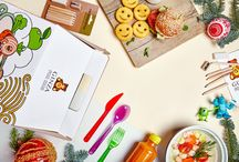 Ginza Delivery Service / Новости от службы доставки Ginza Project