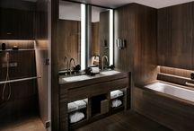 Bathroom / Vonia / by HOME INTERIOR DESIGN IDEAS magazine