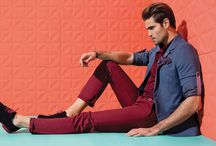 NCS Spring-Summer 2015 Green Style / www.ncsjeans.com