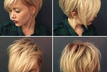 Hairstyles | Short