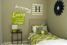 Jax's BIG Boy Room / by Lyndsey Scofield