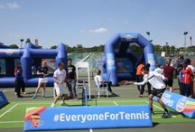 Aegon Open 2015 / We provided water for the Aegon Open!