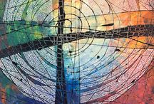 Liturgical Arts / by Cinda Shaffer