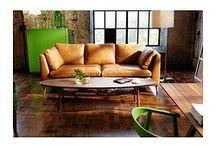 living room for ali & drew