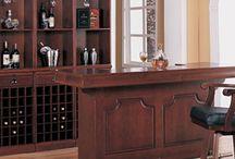 Bar Design - Home