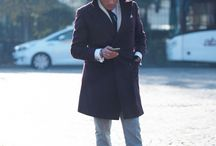 Pitti Uomo 87 / Best-Dressed Street-Stylers From Pitti Uomo 87