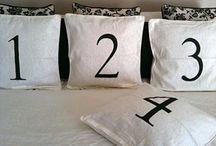 Decor - Pillows
