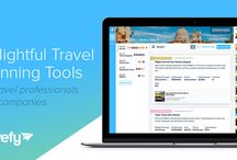 Recommended Travel Apps