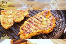 Summer 2015 recipes