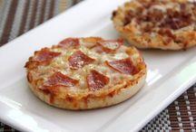 Make It @MADL - Mini Pizza