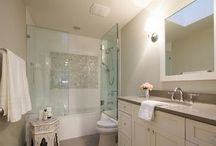 bathroom facelift